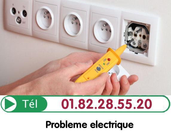 Electricien Ormoy 91540
