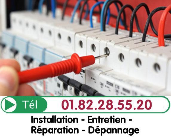 Electricien Paris 1