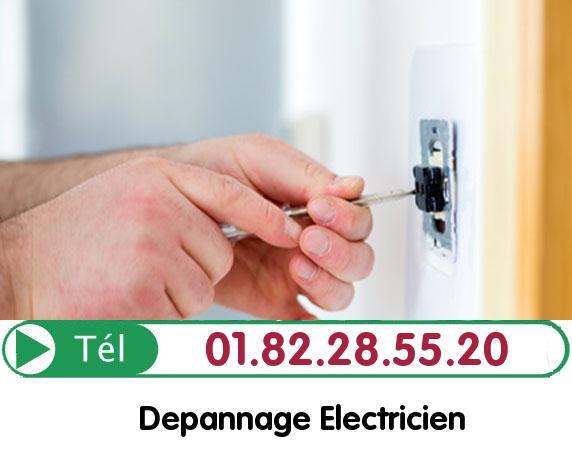 Electricien Paris 2