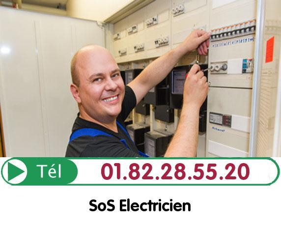 Electricien Paris 8