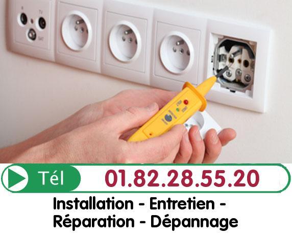 Electricien Saclas 91690