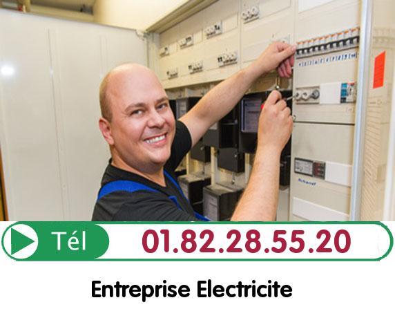 Electricien Sainte Escobille 91410