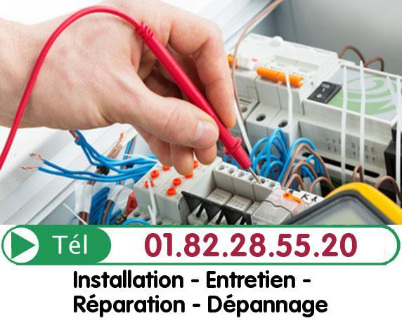 Electricien Sermaise 91530
