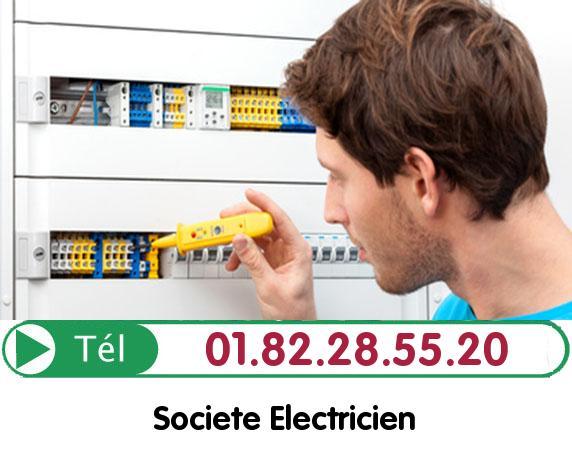 Electricien Souzy la Briche 91580