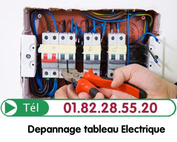 Electricien Val-d'Oise