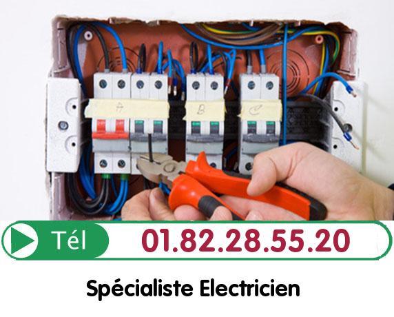 Electricien Vauhallan 91430